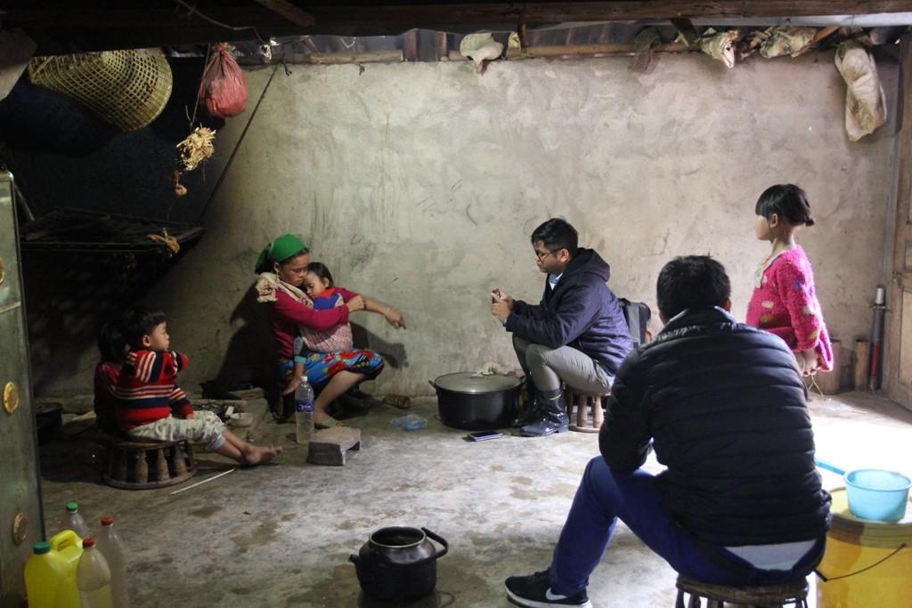 Bỏ mạng nơi xứ người khi vượt biên sang Trung Quốc bán bào thai - Ảnh 1