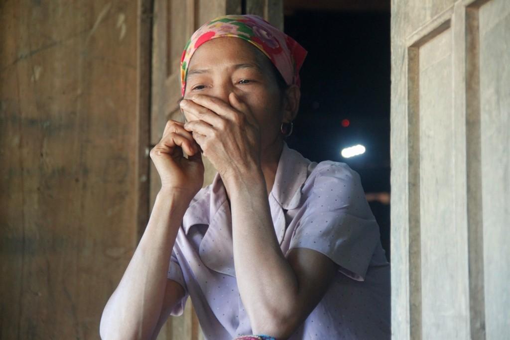 Bỏ mạng nơi xứ người khi vượt biên sang Trung Quốc bán bào thai - Ảnh 3