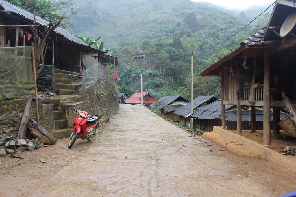 Bỏ mạng nơi xứ người khi vượt biên sang Trung Quốc bán bào thai - Ảnh 4