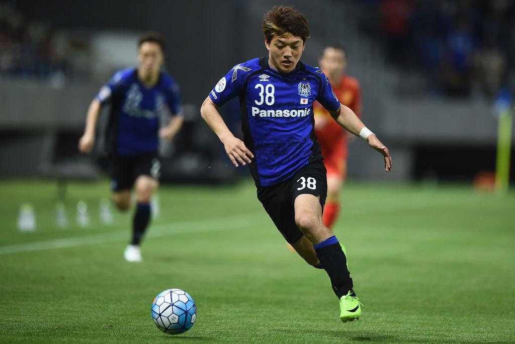 Trận tứ kết Việt Nam- Nhật Bản Asian Cup 2019: Hé lộ chân sút đáng gờm của đối thủ - Ảnh 4