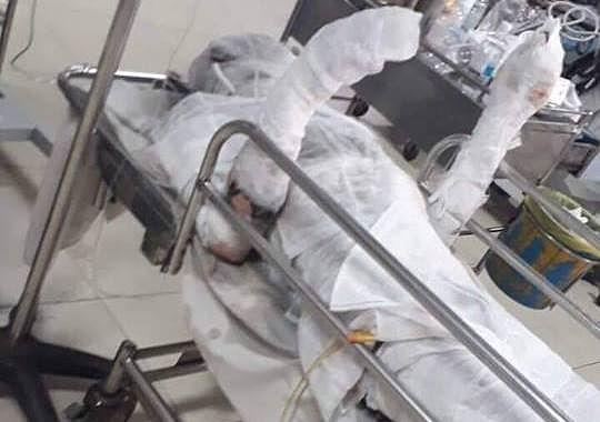 Tin tức thời sự 24h mới nhất ngày 25/1/2019: Bàng hoàng phát hiện 2 mẹ con cô giáo chết bất thường - Ảnh 2