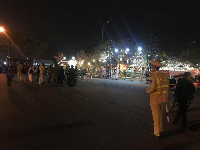 Vụ tài xế taxi bị cứa cổ ở Hà Nội: Hé lộ tuyến đường di chuyển trước khi gặp nạn - Ảnh 1