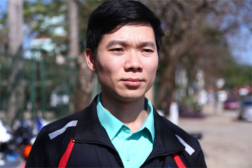 """Bác sĩ Hoàng Công Lương: """"Tôi không đồng ý với bản án này"""" - Ảnh 1"""