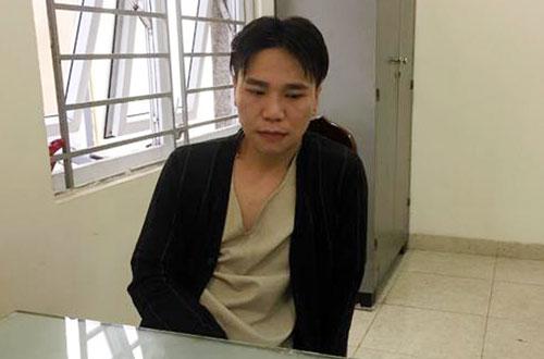 Ca sĩ Châu Việt Cường bị truy tố tội danh gì sau khi nhét tỏi vào mồm cô gái? - Ảnh 1