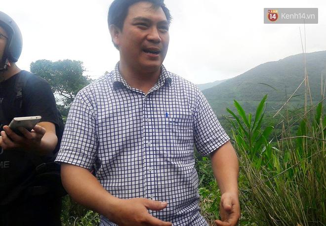 Người đàn ông lao xuống cứu sinh viên vụ tai nạn ở đèo Hải Vân vẫn chưa hết bàng hoàng - Ảnh 1