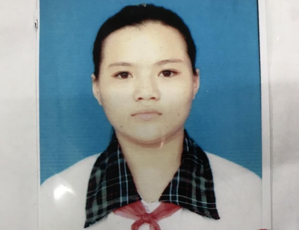 Nữ sinh 12 tuổi mất tích khi đến trường - Ảnh 1