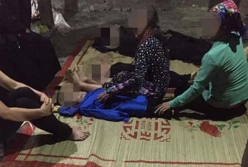 Vụ 3 cha con treo cổ tự tử ở Tuyên Quang: Viện KSND huyện Yên Sơn lên tiếng - Ảnh 1