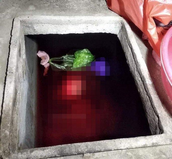 Thái Bình: Bắt con rể sát hại mẹ vợ, vứt xác vào bể nước phi tang - Ảnh 1