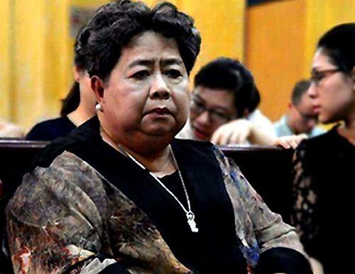 Chủ mưu chiếm đoạt hơn 1.338 tỷ đồng, đại gia Hứa Thị Phấn bị tuyên 20 năm tù - Ảnh 1
