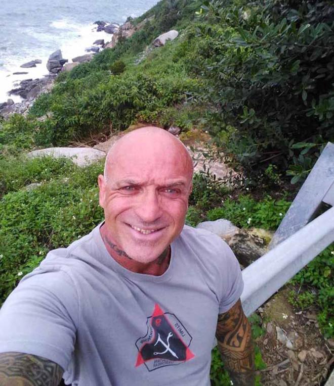 Du khách Canada mất tích ở bán đảo Sơn Trà, người thân tìm thấy bức thư tuyệt mệnh - Ảnh 1