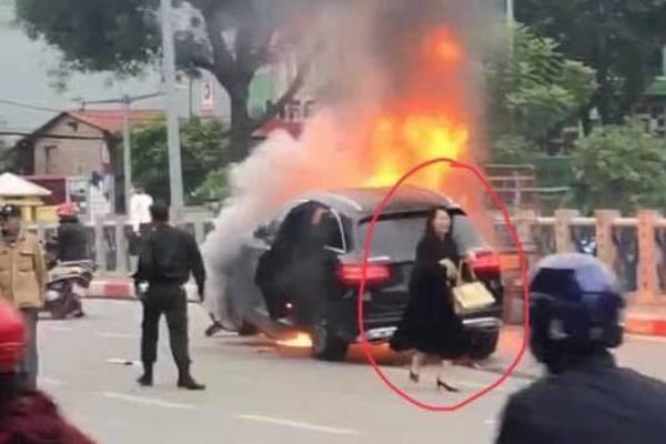 Từ vụ Mercedes gây tai nạn chết người ở Hà Nội: Nên cấm sử dụng giày cao gót lái xe? - Ảnh 1