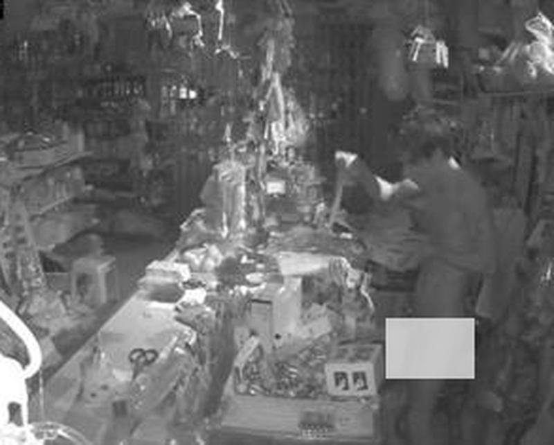 Vụ 9X khỏa thân đột nhập nhà dân trộm cắp: Không mặc quần áo để tránh bị nhận dạng - Ảnh 1