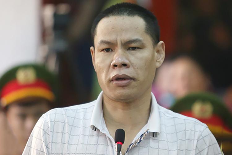 Vụ nữ sinh giao gà bị sát hại ở Điện Biên: Sẽ dựng rạp xử lưu động tại sân vận động - Ảnh 1