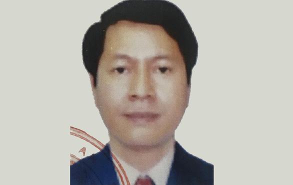 Bộ Công an phát lệnh truy nã nguyên Phó Giám đốc Công ty Petroland Trần Hữu Giang - Ảnh 1