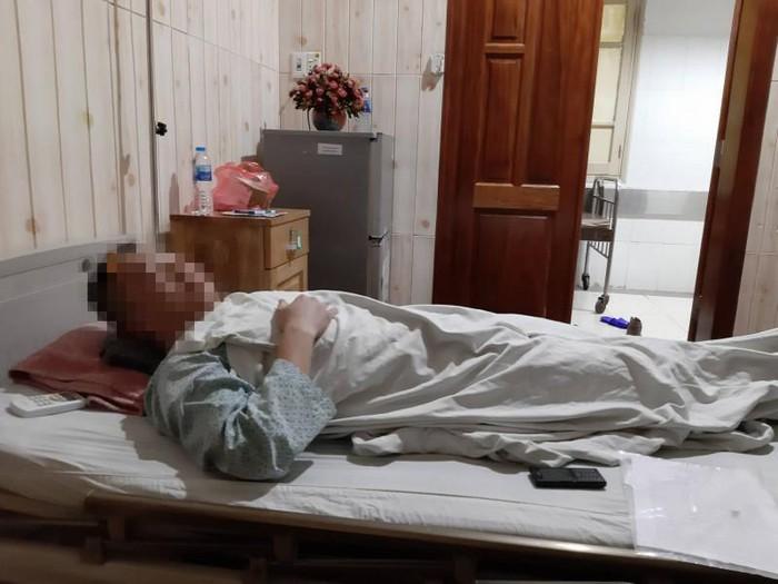 Hà Nội: Làm rõ vụ người đàn ông vô cớ bị hành hung trên phố cổ - Ảnh 1