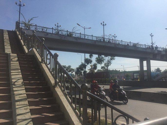 Hé lộ nguyên nhân nữ sinh gục chết trên cầu bộ hành Suối Tiên - Ảnh 1