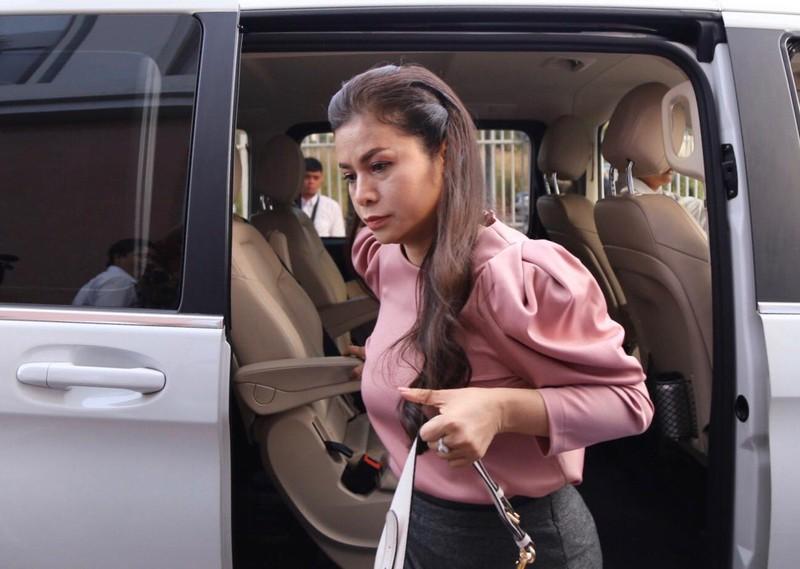 """Đang xét xử kín vụ ly hôn vợ chồng """"vua"""" cà phê Trung Nguyên - Ảnh 2"""