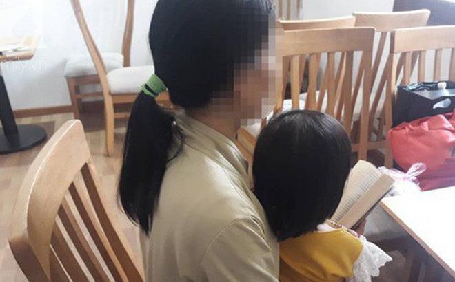 Diễn biến mới nhất vụ bé gái gần 3 tuổi nghi bị ông lão 70 tuổi xâm hại - Ảnh 1