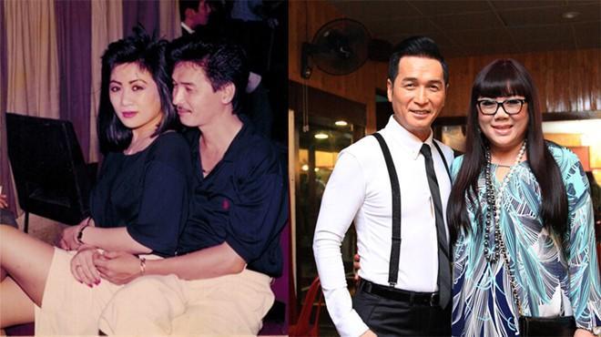 Danh ca hải ngoại Nguyễn Hưng: Tiết lộ về người vợ tào khang gắn bó 40 năm để sáng thức giấc không một mình - Ảnh 1