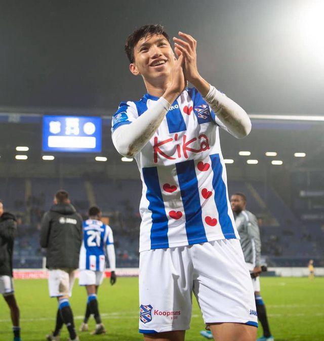 Hé lộ nguyên nhân Đoàn Văn Hậu từ chối nguyện vọng dự giải U23 châu Á của HLV Park Hang-seo - Ảnh 1