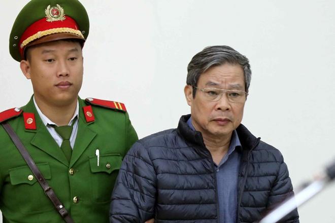 Xét xử vụ Mobifone mua 95% cổ phần của AVG: Thư ông Nguyễn Bắc Son gửi vợ là chứng cứ, phải đưa vào hồ sơ - Ảnh 1