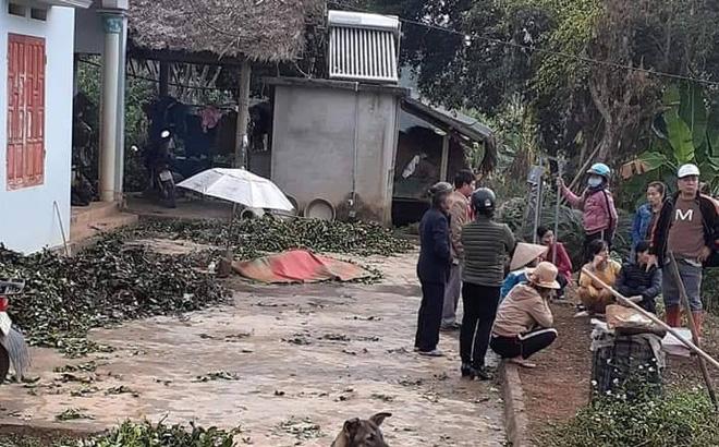 Bắt nghi phạm dùng dao gây thảm án 5 người chết ở Thái Nguyên - Ảnh 2