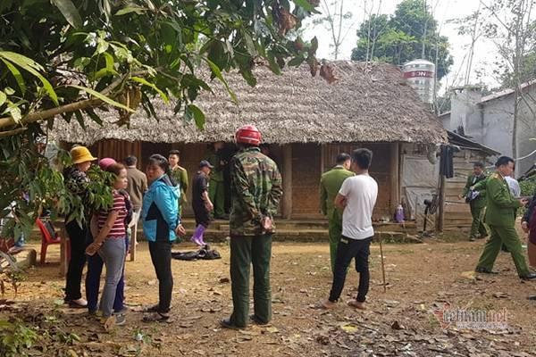 """Nhân chứng vụ thảm án ở Thái Nguyên: """"500m có tới 5 người chết"""" - Ảnh 2"""