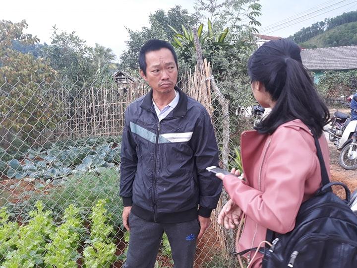 Vụ thảm án 5 người ở Thái Nguyên: Nghi phạm từng xin mẹ 200 nghìn đồng mua thuốc sâu tự tử - Ảnh 2