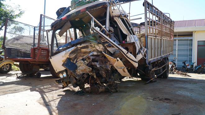 Tai nạn thảm khốc ở Gia Lai, 3 người tử vong, 3 người trọng thương - Ảnh 2