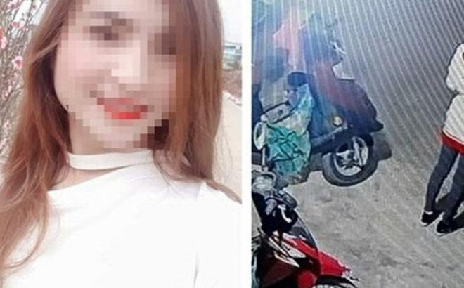 Vụ nữ sinh bị sát hại khi đi giao gà chiều 30 Tết: Tạm giữ 1 nghi phạm - Ảnh 2