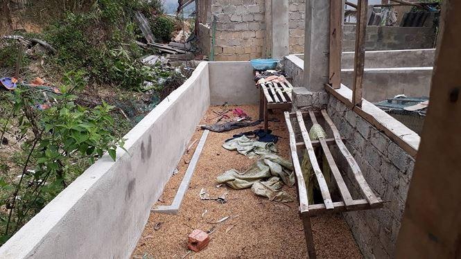Vụ nữ sinh bị sát hại ở Điện Biên: Nghi can đi xe máy của nạn nhân về nơi ở trước khi phi tang - Ảnh 1