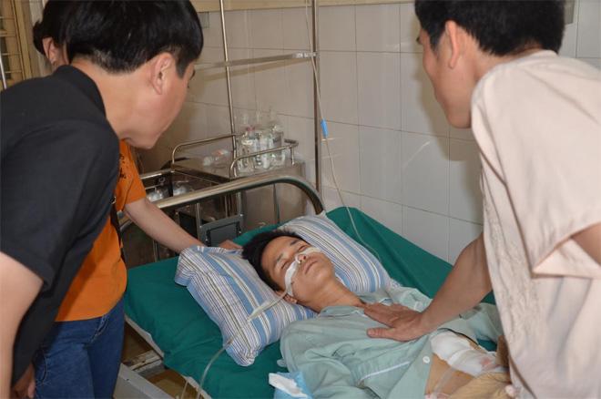 Lời khai bất thường của nghi can sát hại con 10 tháng tuổi ở Điện Biên - Ảnh 1
