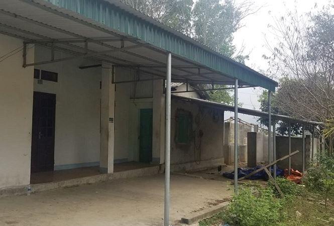 Vụ nữ sinh bị sát hại khi đi giao gà ở Điện Biên: Rùng mình lời khai của 5 nghi can - Ảnh 2