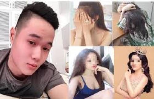 Á hậu trong cuộc thi sắc đẹp từng trần tình gây sốc về việc bán dâm giá ngàn đô - Ảnh 1