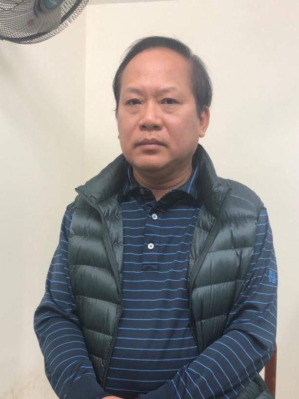 Khởi tố, bắt tạm giam để điều tra đối với bị can Nguyễn Bắc Son và bị can Trương Minh Tuấn - Ảnh 1