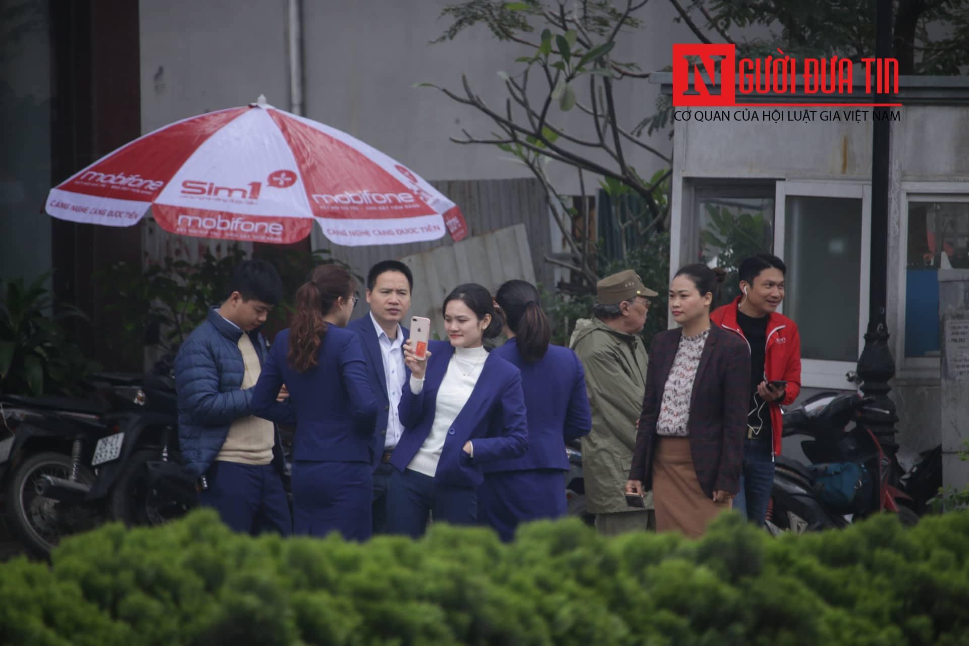 [Trực tiếp] Cận cảnh lực lượng an ninh dày đặc quanh khách sạn nơi Chủ tịch Kim Jong-un vừa có mặt - Ảnh 14