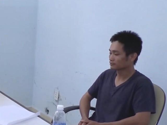 Vụ cha sát hại con gái 8 tuổi, phi tang xác ở Đà Nẵng: Hành động bất ngờ của người tình nghi phạm - Ảnh 1