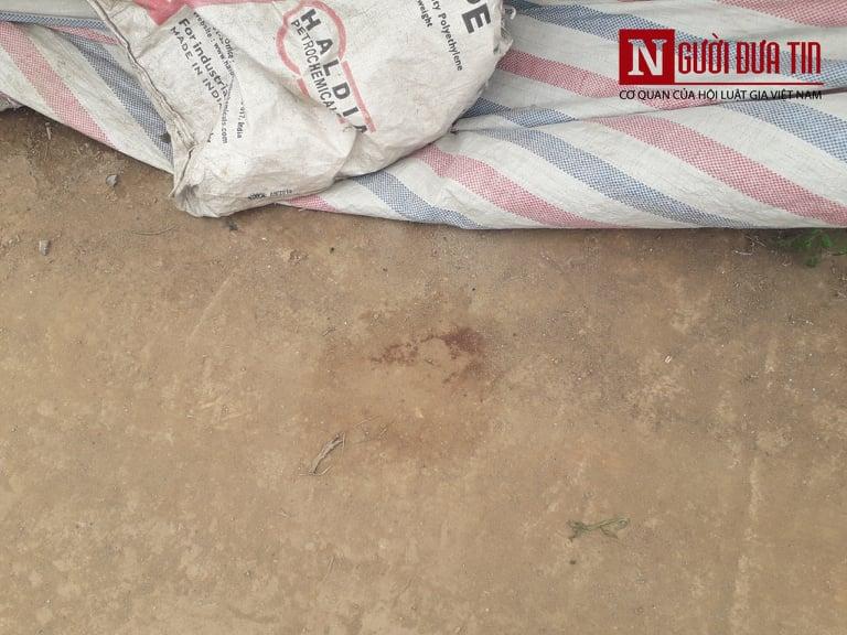 Vụ người phụ nữ bị sát hại ở Hà Nội: Nhân chứng vừa tử vong có dấu hiệu trầm cảm - Ảnh 1
