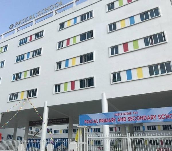 Phát lộ hàng loạt sai phạm trong hoạt động giáo dục của Trường TH & THCS Pascal - Ảnh 1