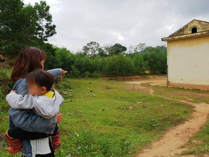Nghi con gái 4 tuổi bị xâm hại tình dục, người mẹ trẻ cầu cứu khắp nơi - Ảnh 2