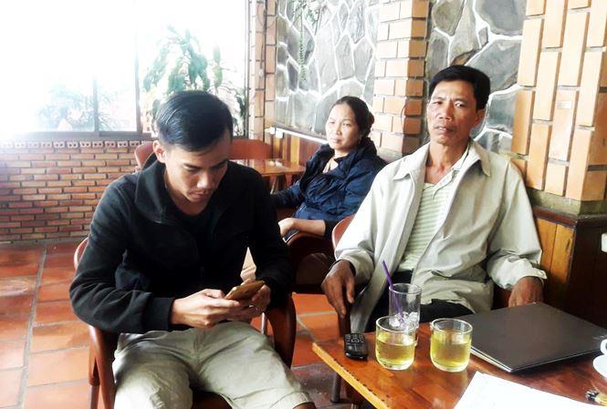 Vụ 3 thiếu nữ mất tích bí ẩn ở Lâm Đồng: 2 người đã từng bỏ nhà đi 3 ngày - Ảnh 2