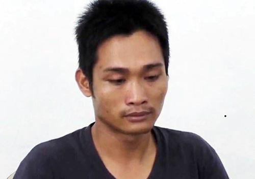 Vụ bé gái 8 tuổi bị sát hại, vứt xác xuống sông Hàn: Chưa tìm thấy thi thể, người cha được tại ngoại - Ảnh 1