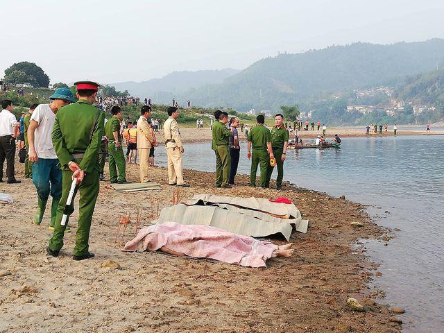Tin tức thời sự 24h mới nhất ngày 22/3/2019: 8 học sinh Hòa Bình chết đuối thương tâm ở sông Đà - Ảnh 1