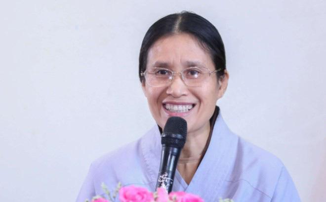 Nghi vấn chùa Ba Vàng truyền bá vong báo oán: Bà Phạm Thị Yến là ai? - Ảnh 1