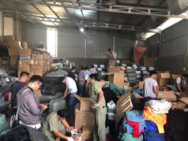 """Vụ triệt phá đường dây ma túy cực khủng xuyên quốc gia: Vỏ bọc hoàn hảo của """"ông trùm"""" người Trung Quốc - Ảnh 2"""