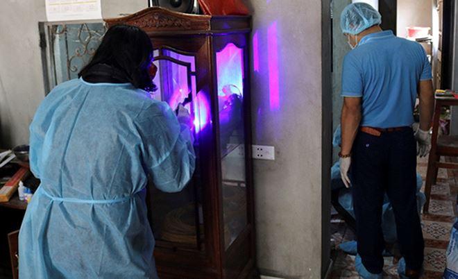 Vụ nữ sinh bị sát hại ở Điện Biên: Hé lộ nguyên nhân khám nhà Bùi Văn Công lần thứ 2 - Ảnh 2