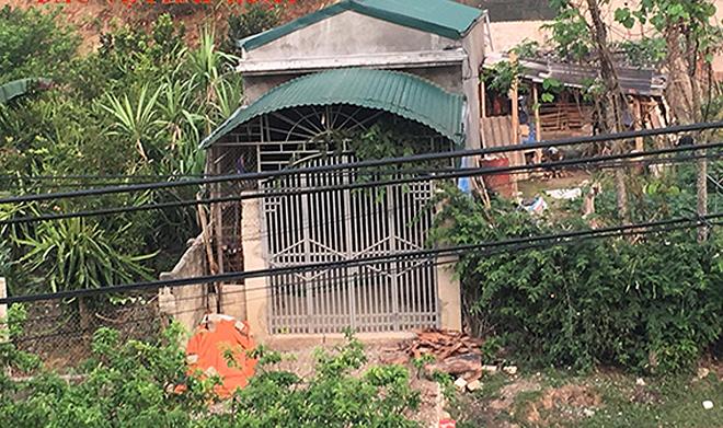 Vụ nữ sinh bị sát hại ở Điện Biên: Hé lộ hình ảnh lạnh lẽo tại hiện trường chính vụ án - Ảnh 2