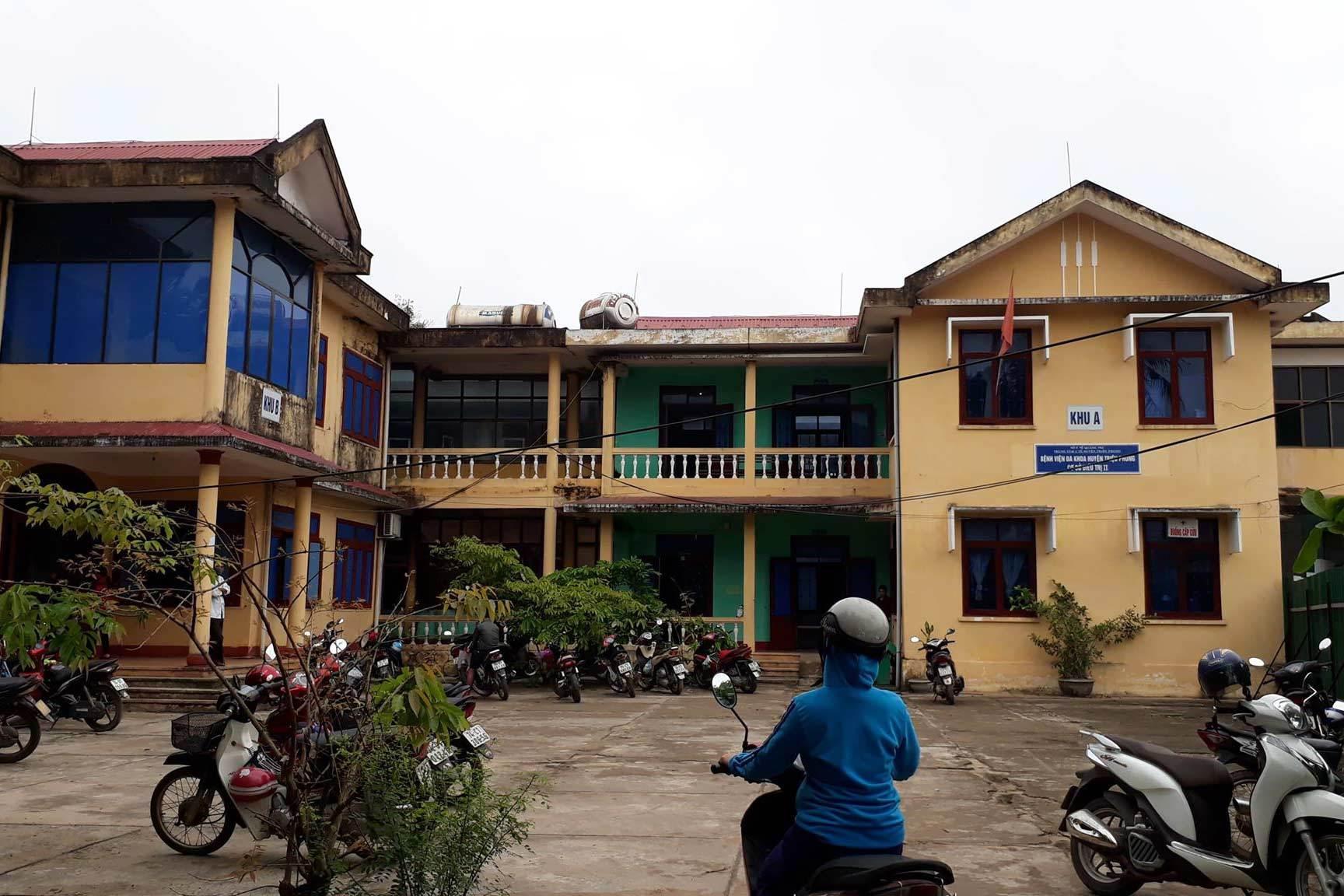 Vụ nữ sinh 16 tuổi nghi bị hiếp dâm tập thể ở Quảng Trị: Nạn nhân uống 2 ly rượu rồi không nhớ gì - Ảnh 1