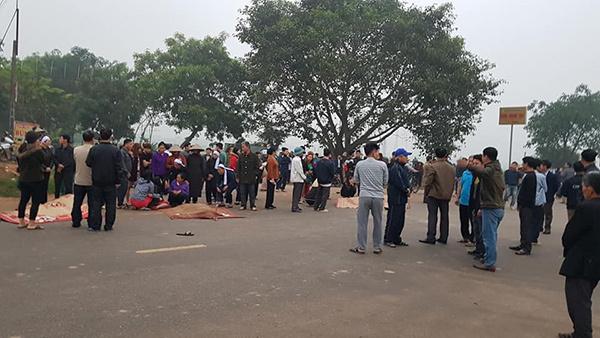 Vụ xe khách đâm đoàn xe tang, 7 người chết: Kết quả xét nghiệm nồng độ cồn của tài xế - Ảnh 1