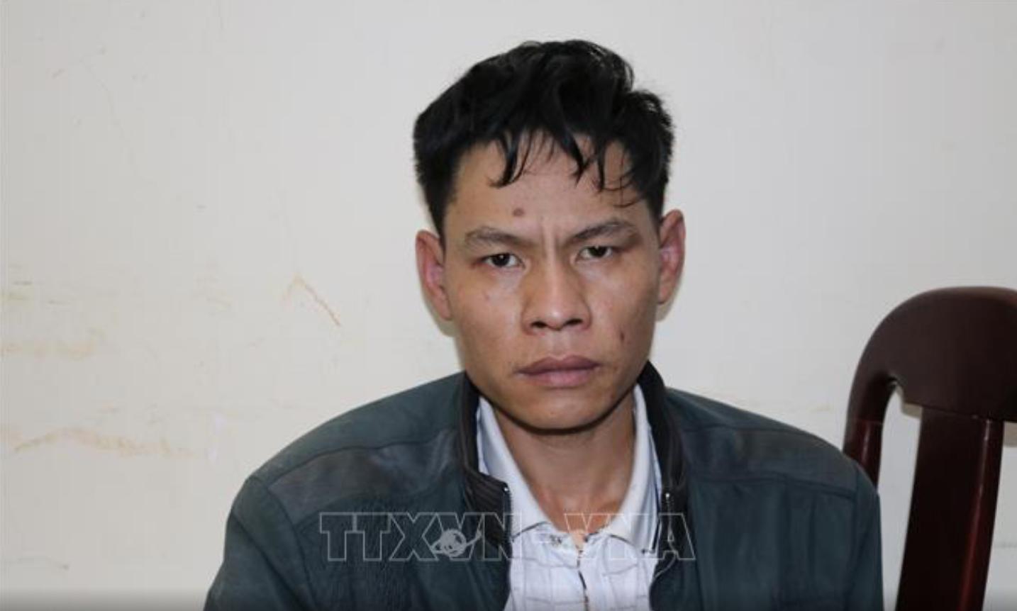 Vụ nữ sinh giao gà bị sát hại ở Điện Biên: Khám nhà Vì Văn Toán, thu giữ được nhiều chứng cứ - Ảnh 1
